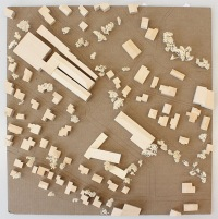 Semesterentwurf ETH für Lehm Ton Erde